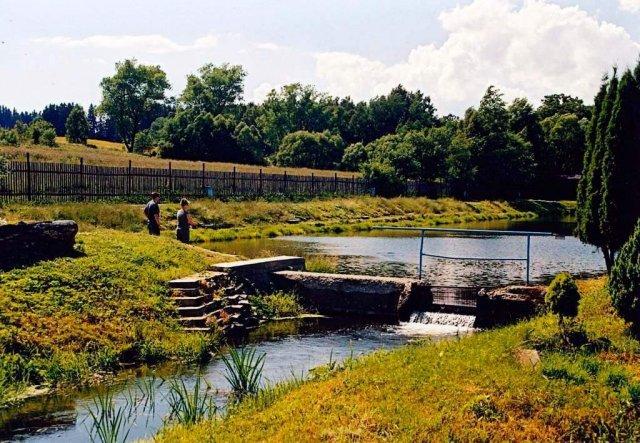 Rybářská farma Tylov, sportovní rybolov